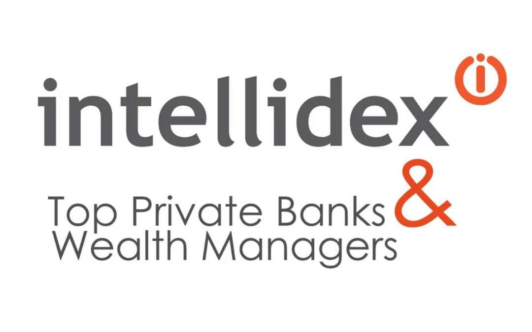 Carrick Wealth is ranked as the Top Wealth Manager for Wealthy Executives at 2020 Intellidex Awards