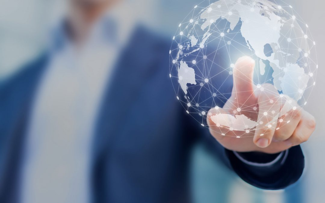 Carrick Prime: Our enterprise management software solution
